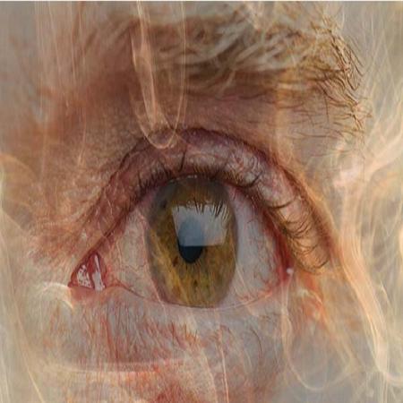 Fumar también perjudica a la vista